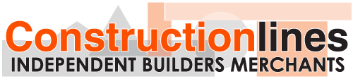 Construction Lines Independent Builders Merchant